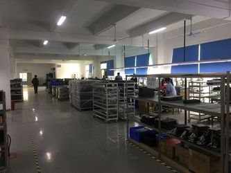 Shenzhen Coreman Technology Co., Limited