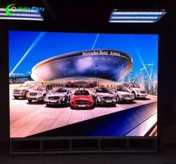 High Resolution Front Service LED Display Complete P5 SMD 3528 High Refresh Rate